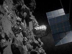 Добыча полезных ископаемых на астероидах легализована в США