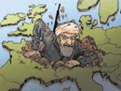 Европе осталось жить не долго