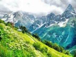 Новость на Newsland: Северный Кавказ введет сбор с туристов по 150 рублей в сутки