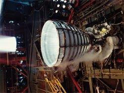 Aerojet Rocketdyne создаст марсианские двигатели
