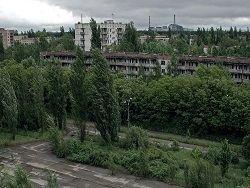 Новость на Newsland: Чернобыль возвращается к жизни