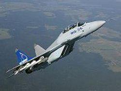 МиГ-35 получит БИНС