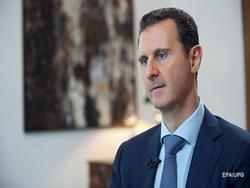 Асад предрекает провал британской кампании в Сирии