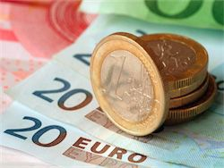 Австриец выловил из Дуная более ста тысяч евро