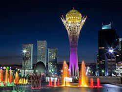 Казахстан будет следить за пользователями Интернета