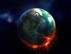 Новость на Newsland: Что ждет Землю в будущем?