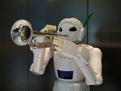 Новость на Newsland: Роботов учат не подрожать человеку