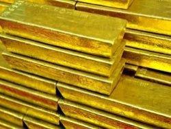 Новость на Newsland: Россия скупила за день 12 тонн золота