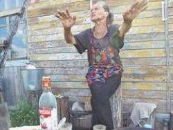 Россияне стареют раньше времени