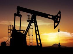 Новость на Newsland: Цены на нефть марки WTI упали ниже $35 за баррель