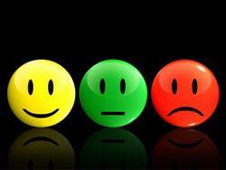 Уровень счастья не влияет на продолжительность жизни