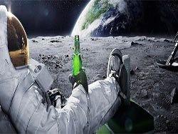 NASA зовет на работу астронавтов на зарплату в $145 тысяч