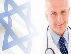 Медицина Израиля достигла невиданных высот в... разводе