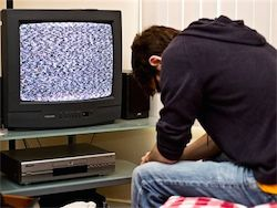 Новость на Newsland: В Волгограде внук убил бабушку за запрет смотреть ТВ