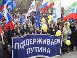 Российские мусульмане поддерживают операцию в Сирии