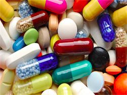 Фармацевтическая компания сменила название из-за ассоциаций с ИГ