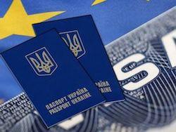 Новость на Newsland: Украинский кризис: легенда о безвизовом режиме