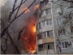 Новость на Newsland: Из-за взрывов в Волгограде сто человек лишились жилья