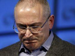 Новость на Newsland: Ходорковский: Путин видит во мне угрозу на выборах-2016