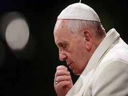 Папа заявил, что это Рождество может быть последним