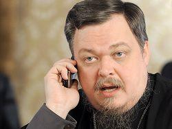 Новость на Newsland: Чаплина освободили от должности главного пиарщика РПЦ