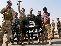ИГИЛ расширяет границы, вербуя новобранцев в Сомали