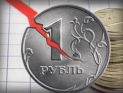 Здравствуй, рубль, Новый год!