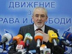 Лидера болгарских мусульман наказали за поддержку НАТО