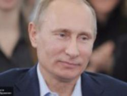 Песков раскрыл планы Путина на Новый год