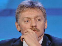 В Кремле отреагировали на отставку мэра Петрозаводска