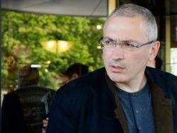 Ходорковский может попросить политического убежища