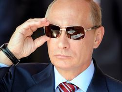Александр Русин: в Путина не верю