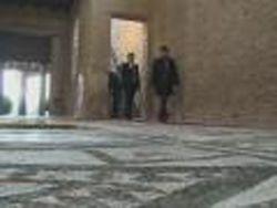 В музее Помпеев открылись отреставрированные дома