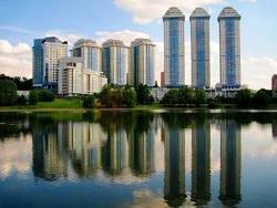 Рынок недвижимости в России: прогнозы на 2016 год