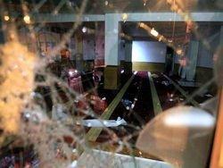 Во Франции разгромили мусульманский молельный зал