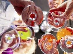 Амриканцы стали чаще умирать от алкоголя