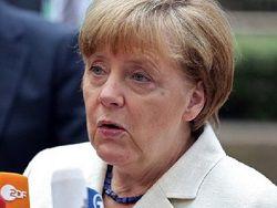 Россияне назвали женщинами года Матвиенко и Меркель