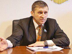 Председателем Российской партии пенсионеров станет Евгений Артюх