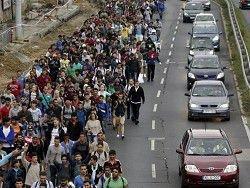 Земан: Миграционный кризис в Европе усиливает ИГ