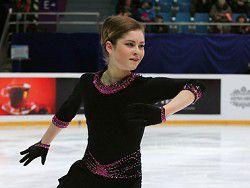 Липницкая провалилась на фоне мирового рекорда Медведевой