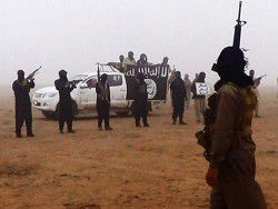 Ливийский город Сирт: во власти террора ИГ