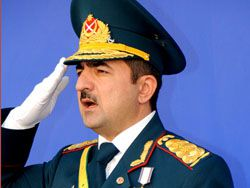 Министерство нацбезопасности Азербайджана расформировано