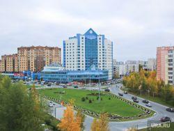 Сургуту присвоили статус города-героя России