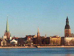 Латвия выбрала самого несимпатичного политика