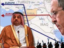 Перспективы АК ИГ и России в глобальной войне с ИГИЛ