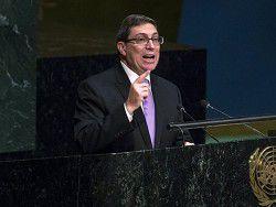 Куба призывает США изменить миграционную политику