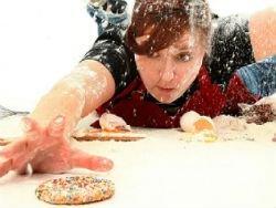 Установлены причины сильной тяги к сладкому