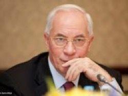 Азаров: ассоциация с ЕС задушит производителей Украины