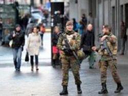 Бельгийские силовики устроили оргию