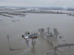 <![CDATA[ Наводнения на Среднем Западе США: 24 погибших ]]>
